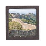 La Gran Muralla de China Caja De Regalo De Calidad