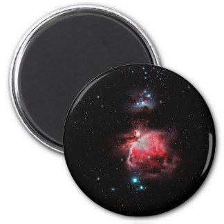 La gran nebulosa en Orión Imán Redondo 5 Cm