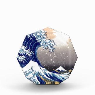 La gran onda de Kanagawa - 神奈川沖浪裏