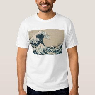 La gran onda de Kanagawa Playera