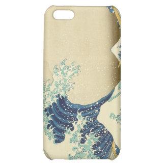La gran onda de la orilla de Kanagawa
