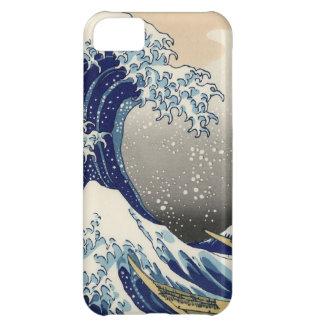La gran onda Iphone 5