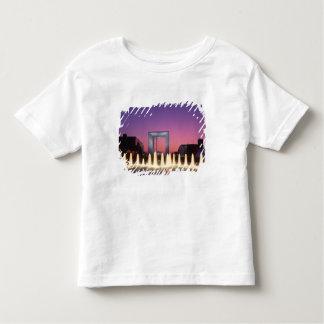 La Grande Arche, La Defense, Paris, France Toddler T-shirt