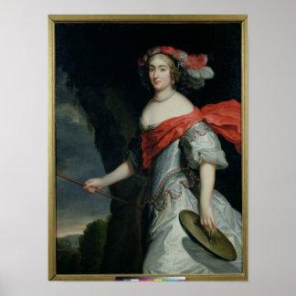 La Grande Mademoiselle Poster