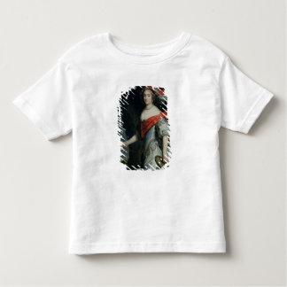 La Grande Mademoiselle Toddler T-shirt