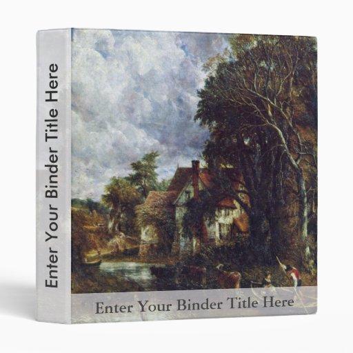 """La granja del valle de John Constable (la mejor ca Carpeta 1"""""""