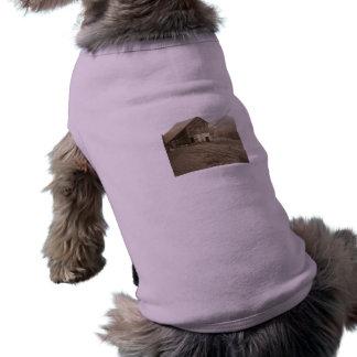 La granja camisetas de mascota