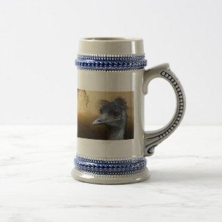La granja taza de café