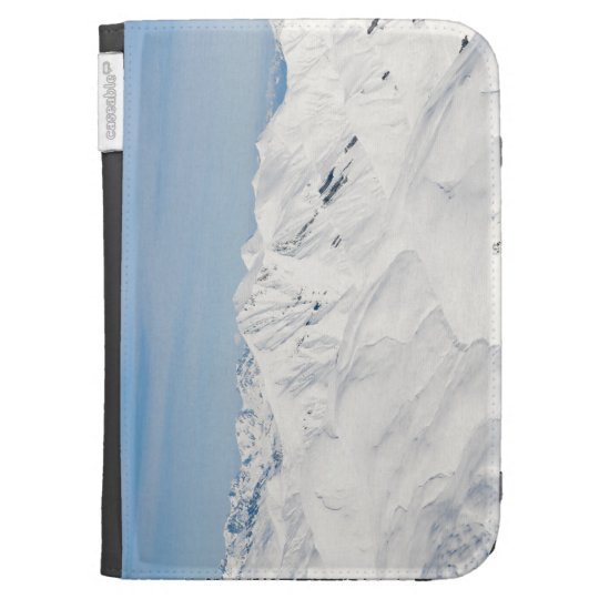 La Grave is a small ski resort in the French Kindle 3G Covers