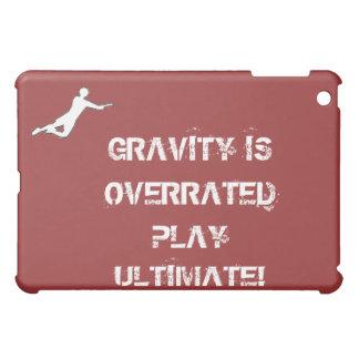 La gravedad es Overated
