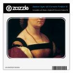 la gravida by Raffaello Sanzio da Urbino WD Elements SE Skins