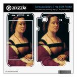 la gravida by Raffaello Sanzio da Urbino Samsung Galaxy S 4G Skins