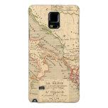 La Grece, l'Italie, 1190 504 sistemas de pesos Funda Galaxy Note 4