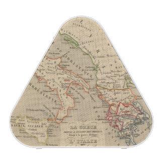 La Grece, l'Italie, 1190 a 504 av JC Speaker
