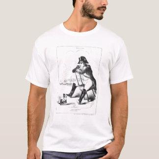 La Grenouille et le Boeuf T-Shirt