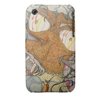 La Grr CaseMate Case iPhone 3 Cover