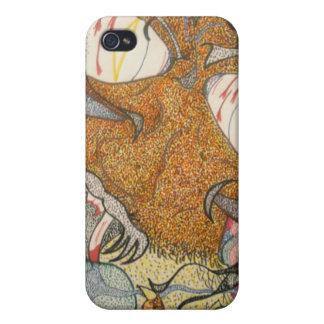 La Grr Speck Case iPhone 4 Cover