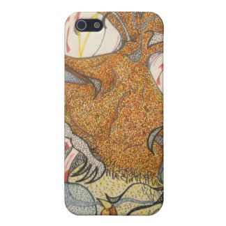 La Grr Speck Case Covers For iPhone 5