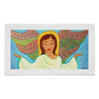 La Guardia de Angelita De Póster