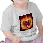 La guarida del león registra la camiseta infantil