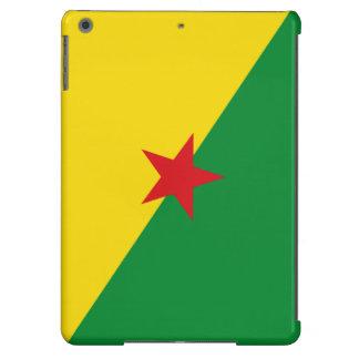 la Guayana Francesa