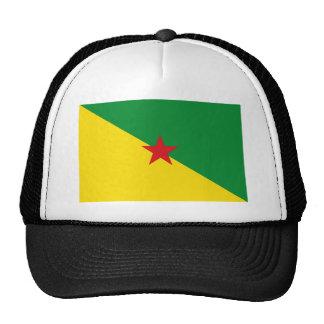 la Guayana Francesa Gorro De Camionero