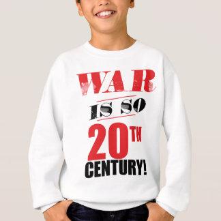 La guerra es so.png sudadera