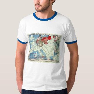 La Guerre est l'Industrie Nationale de la Prusse T-Shirt