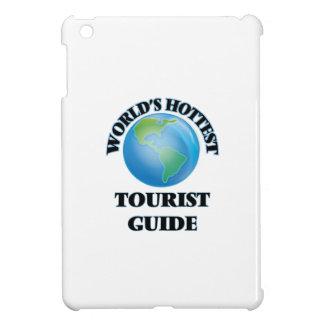 La guía turística más caliente del mundo
