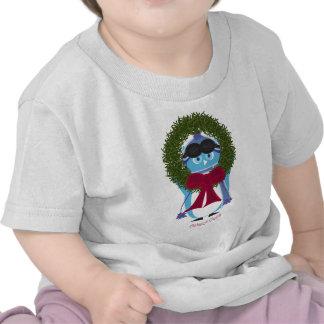 La guirnalda de Harry Camiseta