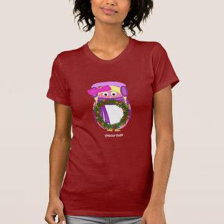 La guirnalda del Mina Camisetas