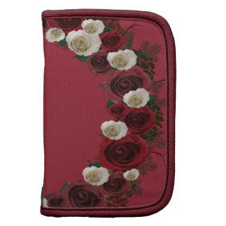 """La guirnalda """"rosas"""" Borgoña del pino florece al Planificadores"""