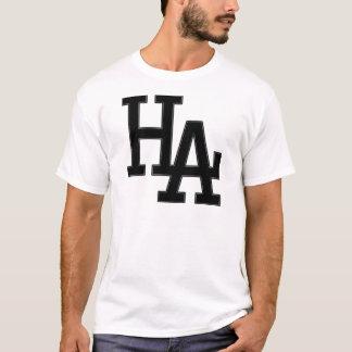 LA (HA) T-Shirt