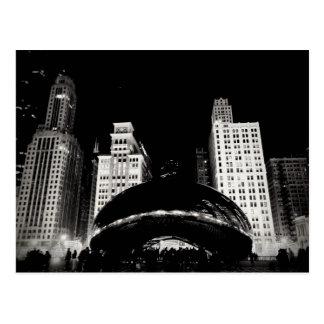La haba de Chicago Postal