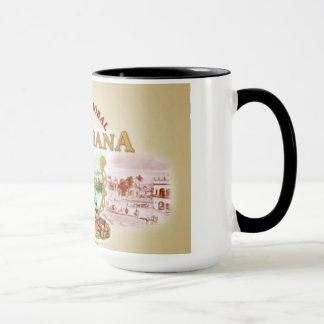 La Habana Cafe Mug
