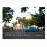 La Habana, Cuba Postales