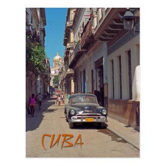 La Habana Cuba Tarjetas Postales