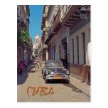La Habana, Cuba Tarjetas Postales