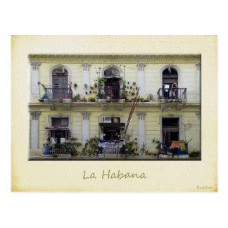 LA HABANA II POSTALES