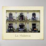 La Habana II Póster