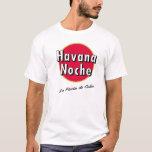 La Habana Noche Playera