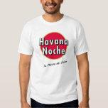 La Habana Noche Playeras
