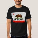 La Habra, California -- T-Shirt
