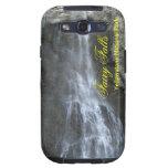 La hada cae en Yellowstone Samsung Galaxy S3 Coberturas