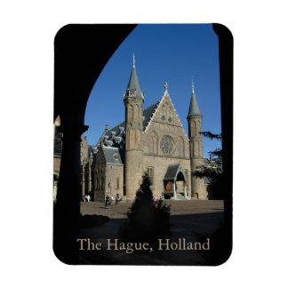 La Haya, Holanda Imanes