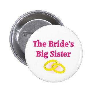 La hermana grande de la novia pins