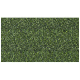 La hierba es siempre un mantel más verde