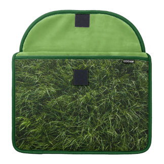 La hierba es siempre una manga más verde de fundas para macbooks