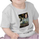 La hija de Drácula Camiseta