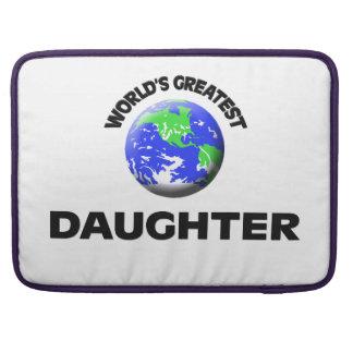 La hija más grande del mundo fundas para macbook pro